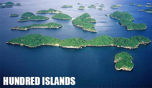 hundred-island